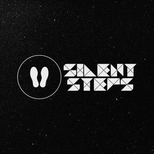 Silent Steps logotype