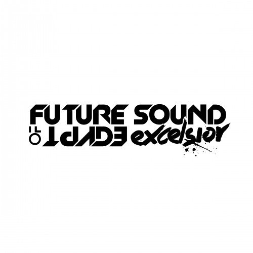 Future Sound Of Egypt Excelsior logotype
