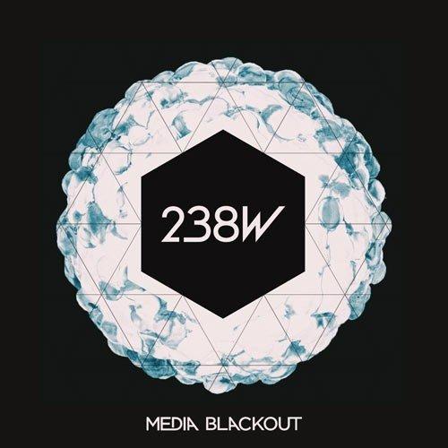 238W logotype