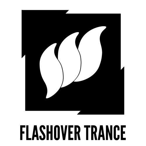 Flashover Trance logotype