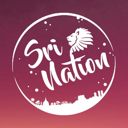 Sri Nation logotype