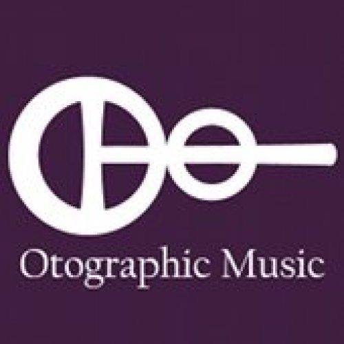 Otographic Music logotype