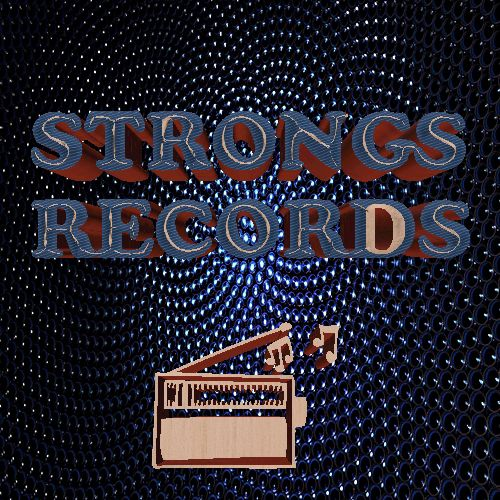Strongs Records logotype