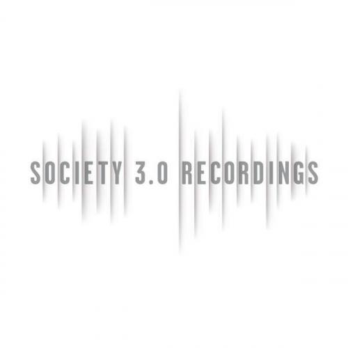 Society 3.0 logotype