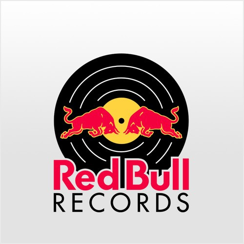 Red Bull Records logotype