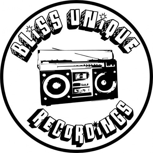 Bliss Unique Recordings logotype
