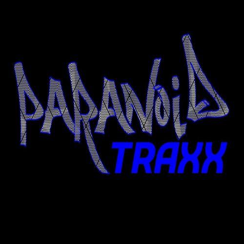 Paranoid Traxx Label logotype