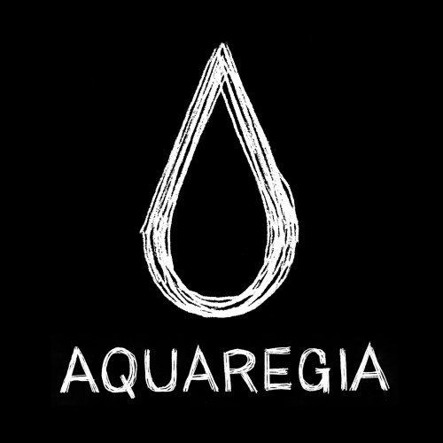 Aquaregia logotype