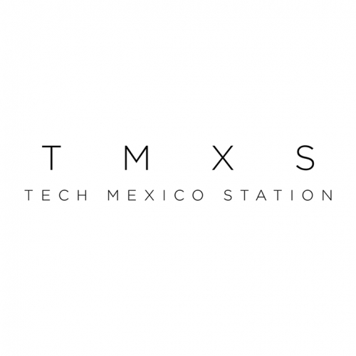 TECH MX Station logotype