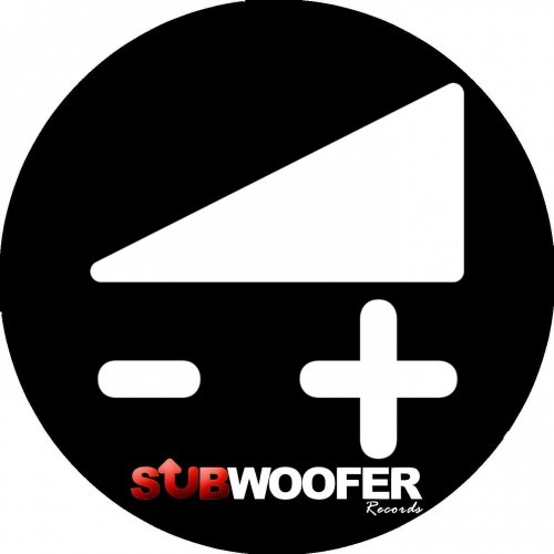 Subwoofer Records logotype