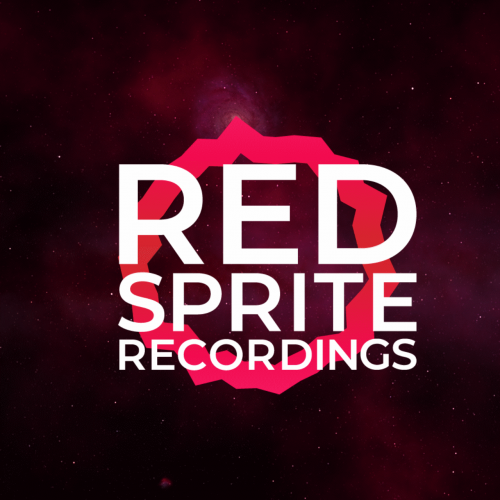 Red Sprite Recordings logotype