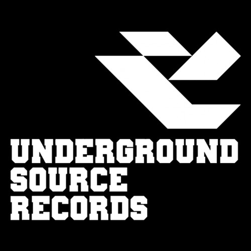 Underground Source Records logotype