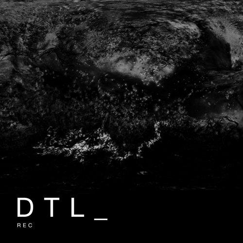 dtlrecords logotype