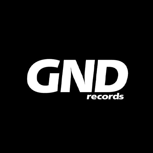 GND Records logotype
