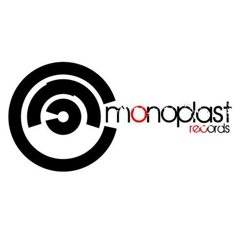 Monoplast Records logotype