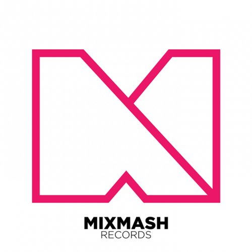 Mixmash Records logotype