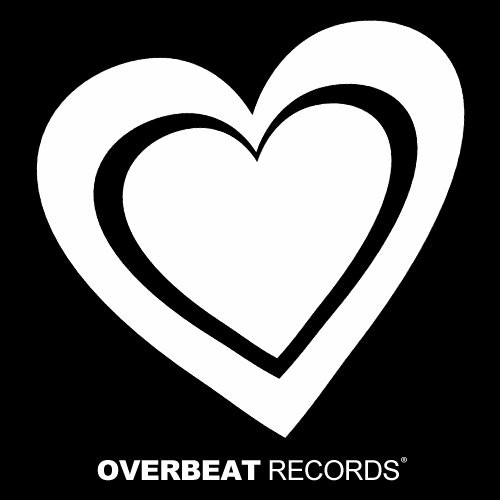 Overbeat Records logotype