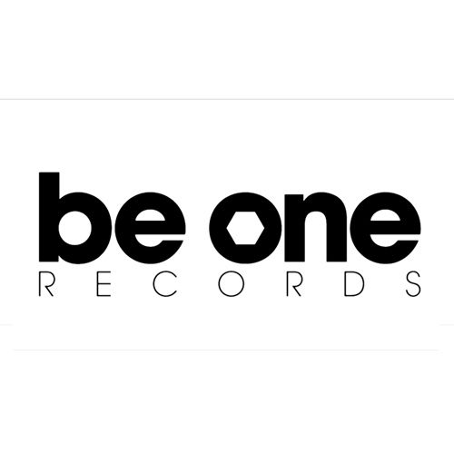 Be One Records logotype