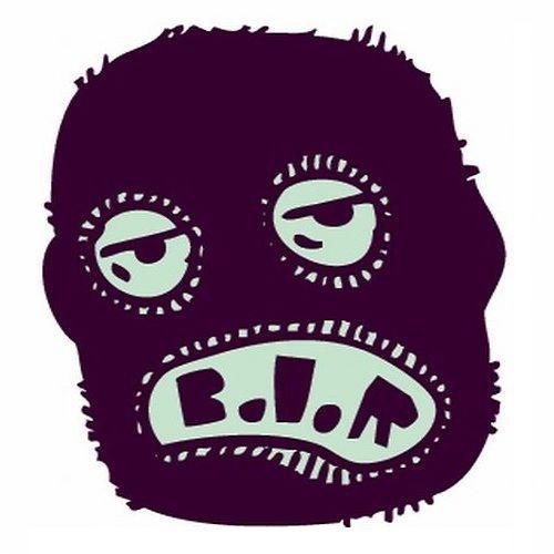 Bone Idle Records logotype