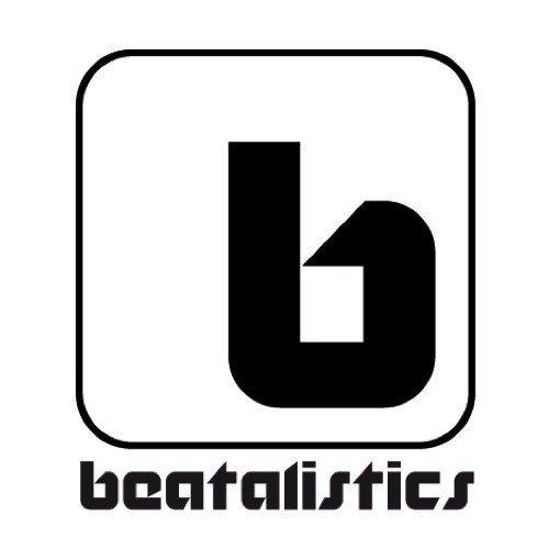 Beatalistics logotype