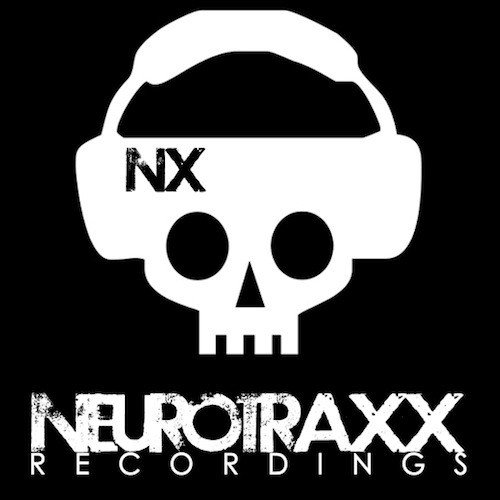 Neurotraxx Recordings logotype
