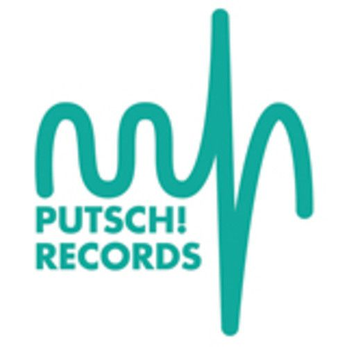 Putsch Records logotype