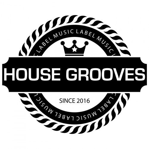 House Grooves logotype