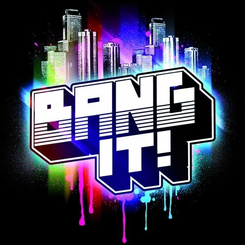 Bang It logotype