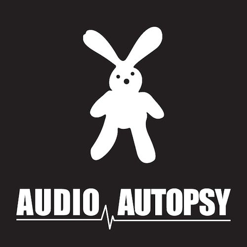 Audio Autopsy logotype