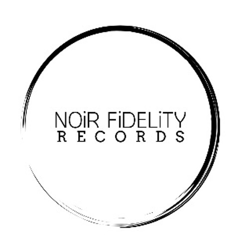 NOiR FiDELiTY Records logotype