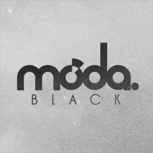 Moda Black logotype