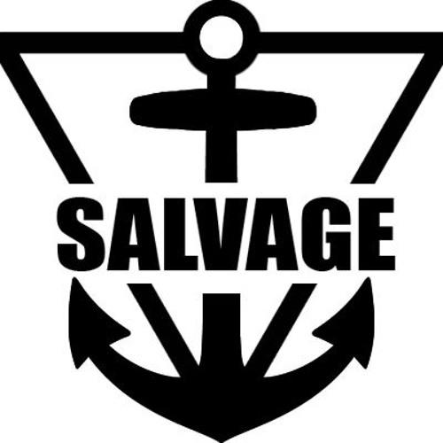 Salvage Music logotype