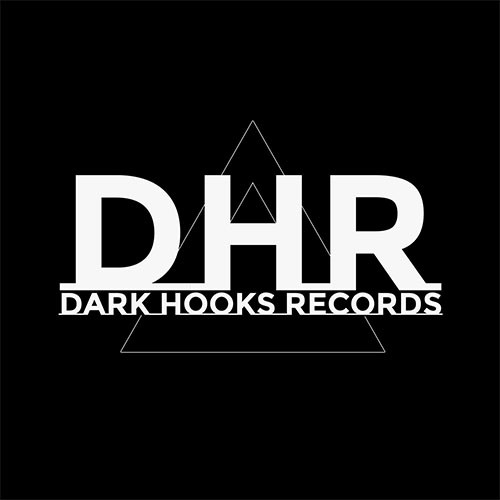 Dark Hooks Records logotype
