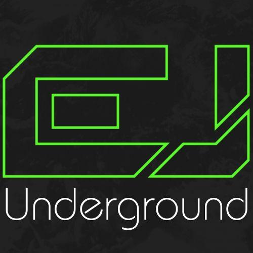EJ Underground logotype