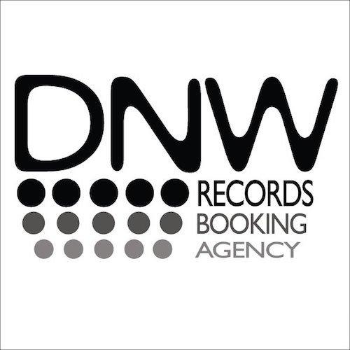 DNW RECORDS logotype
