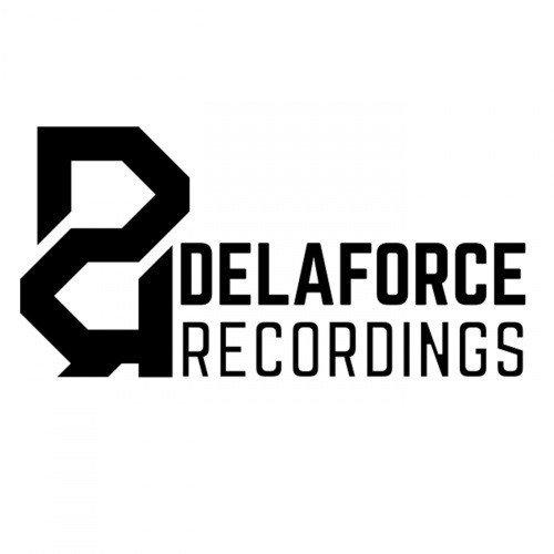 Delaforce Recordings logotype