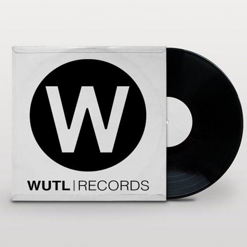 WUTL Records logotype