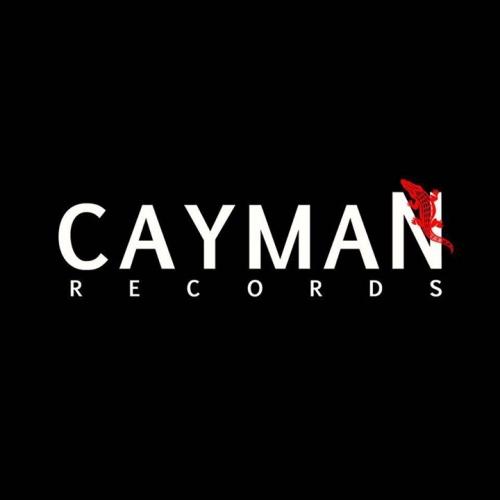 Cayman Records logotype