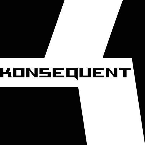 Konsequent logotype