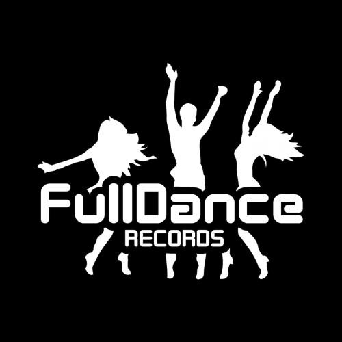 Full Dance Records logotype
