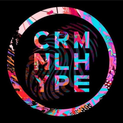 Criminal Hype logotype