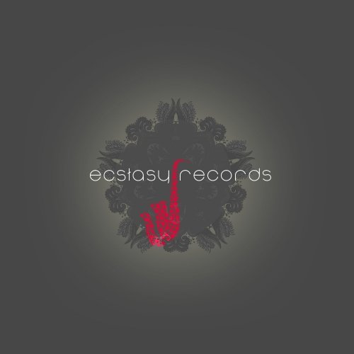 Ecstasy Records logotype