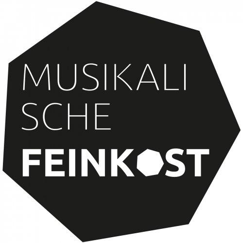 Musikalische Feinkost logotype