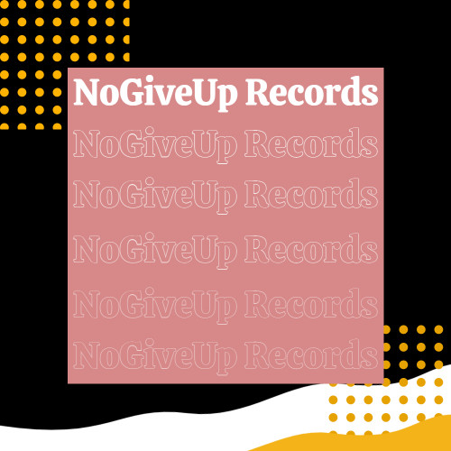 Nogiveup Records logotype