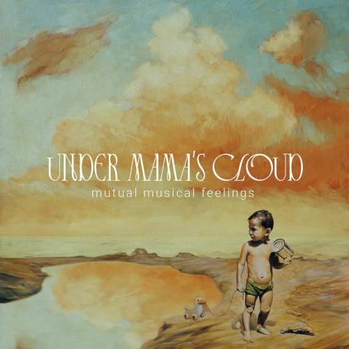 Under Mama's Cloud logotype