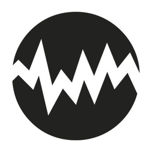Pitch the Noise records logotype
