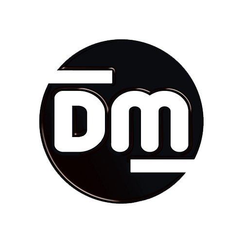 Dirty Music logotype
