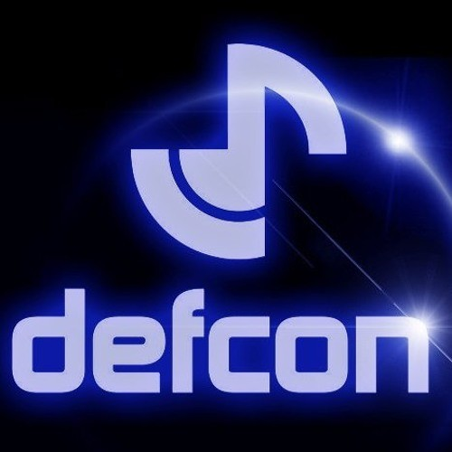 Defcon Recordings logotype