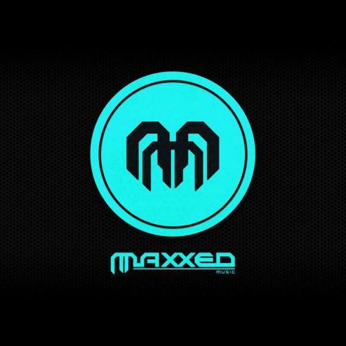 Maxxed Music logotype