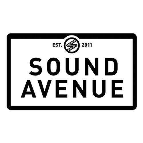 Sound Avenue logotype